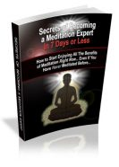 meditating-like-an-expert-mrr-ebook-cover