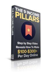 9-income-pillars-plr-video-cover