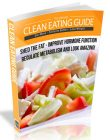 clean eating plr ebook clean eating plr Clean Eating PLR Ebook Package – Healthy Eating – Weight Loss clean eating plr ebook 110x140
