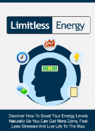 limitless-energy-ebook-and-video-mrr-cover