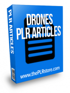 drones-plr-articles-private-label-rights