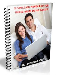 online dating plr list building