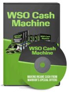wso cash machine video