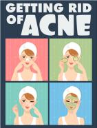 getting rid of acne ebook
