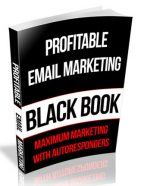 email marketing blackbook plr ebook