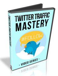 twitter traffic mastery plr videos