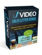video sales letter genius plr ebook