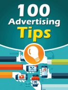 advertising tips report