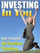 investing in you plr ebook