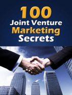 joint venture marketing secrets report