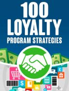 loyalty program strategies report