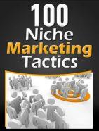 niche marketing tactics