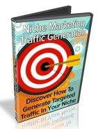 niche marketing traffic plr