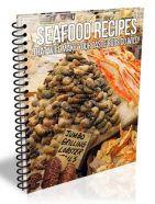 seafood recipes plr report