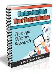 understand your target market plr autoresponder