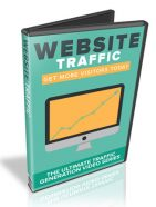 website traffic plr videos