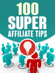 affiliate marketing super tips affiliate marketing super tips Affiliate Marketing Super Tips Report with Master Resale Rights affiliate marketing super tips report 190x250