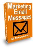 marketing email messages plr autoresponder