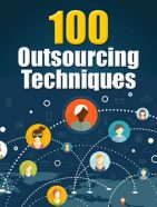 outsourcing techniques report