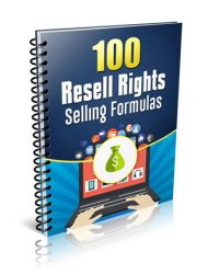 resell rights selling formulas resell rights selling formulas Resell Rights Selling Formula's PLR Report resell rights selling formulas plr report 190x250