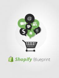 shopify blueprint video shopify blueprint video Shopify Blueprint Video Package with Master Resale Rights shopify blueprint video package mrr cover 190x250