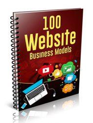 website business models plr report