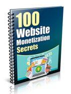 website monetization secrets