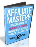 affiliate mastery plr videos