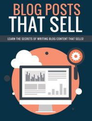 blog posts that sell ebook blog posts that sell ebook Blog Posts That Sell Ebook With Master Resale Rights blog posts that sell ebook 190x250