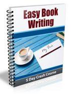 easy book writing plr autoresponder messages