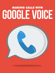 making calls with google voice ebook