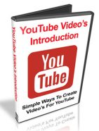 youtube videos introduction plr