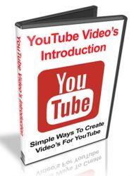 youtube videos introduction plr