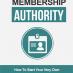 membership authority ebook and videos