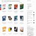 self help digital products store plr website