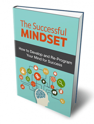 successful mindset ebook private label rights Private Label Rights and PLR Products successful mindset ebook mrr cover
