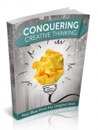 conquering creative thinking ebook
