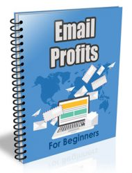 email profits for beginners plr autoresponder messages