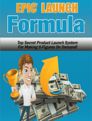epic product launch ready to sell plr