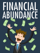 financial abundance ebook