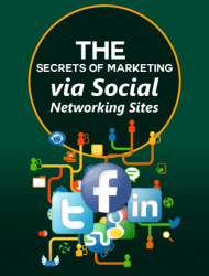 secrets of social marketing plr report