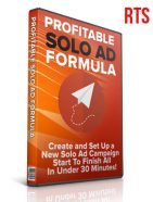 profitable solo ad formula videos plr ready to sell