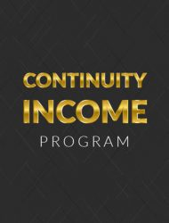 continuity income program videos continuity income program videos Continuity Income Program Videos with Master Resale Rights continuity income program videos 190x250 private label rights Private Label Rights and PLR Products continuity income program videos 190x250