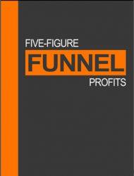five figure funnel profits plr ebook and videos