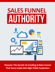 sales funnel authority ebook and videos