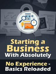 starting a business plr report
