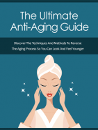 anti aging guide ebook and videos