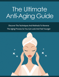 anti aging guide ebook and videos private label rights Private Label Rights and PLR Products anti aging guide ebook and videos