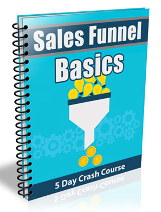 sales funnel basics plr autoresponder messages