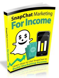 snapchat marketing ebook snapchat marketing ebook Snapchat Marketing Ebook with Master Resale Rights snapchat marketing ebook 190x250